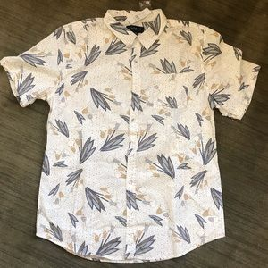 2 for $30 Mens. PacSun Short sleeve Button down